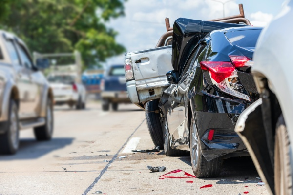 An accident can change the course of your life forever, and leave loved ones involved with probate court.